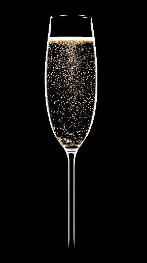 comment preserver  leffervescence du champagne