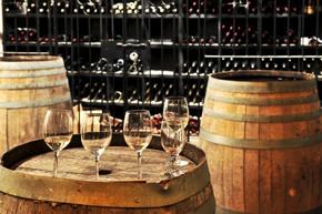 la degustation du vin