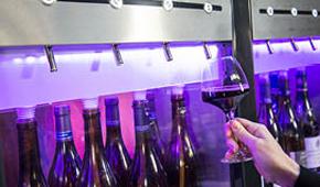 Equipements advineo conserver vin apres ouverture