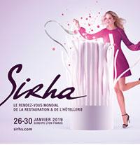 Advineo sera présent au SIRHA 2019