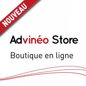 Advineo Store boutique en ligne Advineo